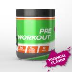 NutriXL Pré Workout Tropical