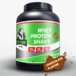 NutriXL Whey Proteïne - Chocolade Smaak