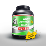 Whey Protein Banana